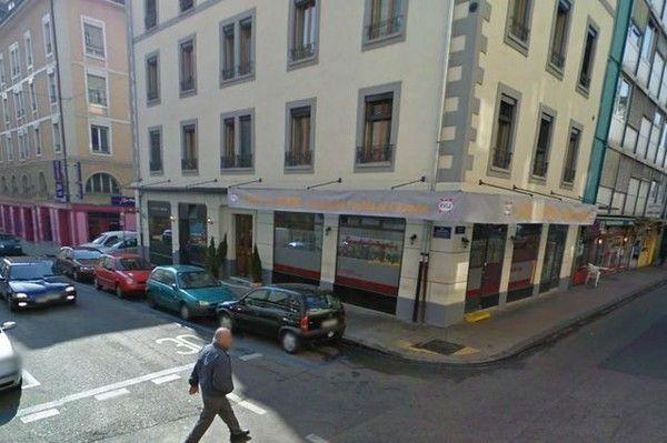rue des prostituees geneve
