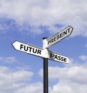 PASSE, PRESENT, FUTUR